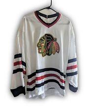 Chicago Blackhawks jersey Xl Ccm 1983 Classic.