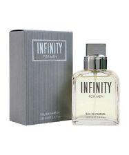Infinity by Sandora Fragrances for Men Eau De Parfum Spray 3.4 Oz