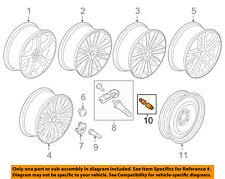FORD OEM Wheel-Wheel Lock Kit DM5Z1A043A