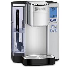 Cuisinart SS-10 Programmable  Single Serve Coffee Maker Brewer - Refurbished