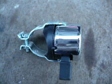 Chromed  Dip Switch 7/8 inch Handlebars - BSA ,Triumph, Norton