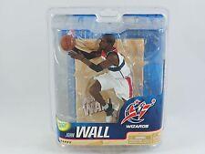 JOHN WALL #2 action figure Washington Wizards McFarlane 2012 NBA SportsPicks New
