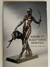America's Sculptural Heritage: Anchored in Gloucester