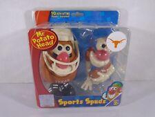 2007 Hasbro-Mr Potato Head Sports Spuds-Texas Longhorns Figure (New)