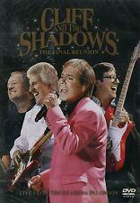 Cliff Richard & The Shadows : The final reunion (DVD)