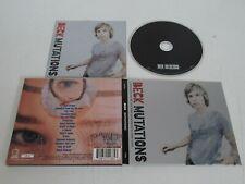 Beck / Mutations (Geffen Ged 25188) CD Álbum Digipak
