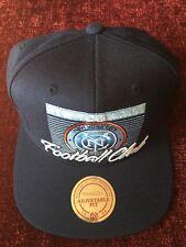 🧢 ADIDAS NEW YORK CITY FOOTBALL CLUB SNAPBACK CAP RARE HTF SIGNATURE HAT 🧢