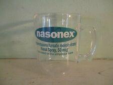Drug rep advertising plastic coffee cup