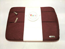 Voova 11 11.6 12 Inch Laptop Sleeve Case Cover, Water Resistant Computer Bag Air