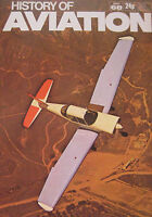 History of Aviation magazine Issue 68
