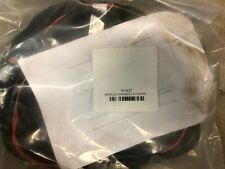 Western snow plows vehicle harness kit 9 pin 61437