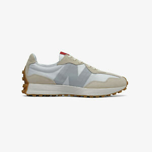New Balance MS327STB White Turtle Dove Shoes Mens Ms327stb