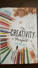 The Creativity Project : No Rules, Anything Goes, Awesometastic Storybuilding...