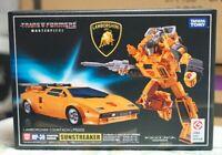 Takara Tomy Transformers Masterpiece MP-39 MP39 SUNSTREAKER G1 Action Figure Toy
