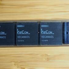1 x VECANA01, PLCC68, 10-Channel, 12-Bit Data Aquisition System, Burr Brown