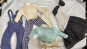 Barbie Clothes Mixed Bag