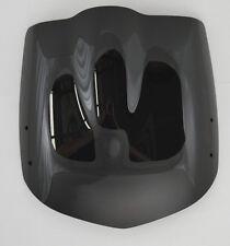 M1600.1ACMW NEW Genuine Buell Midnight Black Windscreen, 2003-2010 XB Models