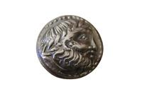 Grecque Antique, Macédoine, Philippe II, Drachme 💥Réamorçage💥
