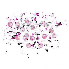 Art de la table de fête roses ballerine pour la maison