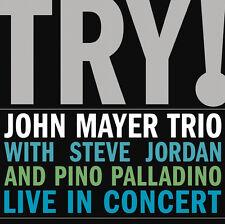 John Mayer, John Mayer Trio - John Mayer Trio Live [New Vinyl]