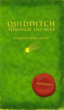 Quidditch Through the Ages - (Harry Potter) by J. K. Rowling (2001, PB)  NEW