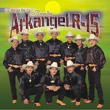 Mejor De La Banda Arkangel R-15, Banda Arkangel R-15, Good