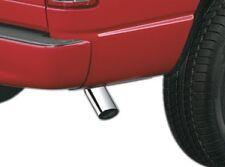 """03-15 Ram 1500 2500 3500 4500 Chrome Stainless Steel Exhaust Tip 5"""" Mopar Oem"""