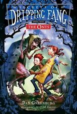 Dan Greenburg / Onts Secrets of Dripping Fang Book One 2006 Juvenile Fiction