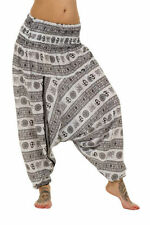 Cotton Women's Harem Pants