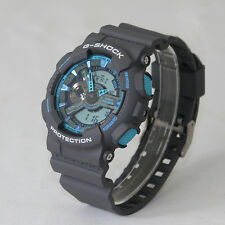 Casio G-Shock Herrenuhr GA-110TS-8A2ER