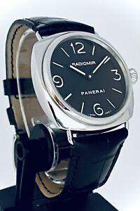 Panerai Radiomir • PAM00210 • Box & Papers • 1yr Warranty
