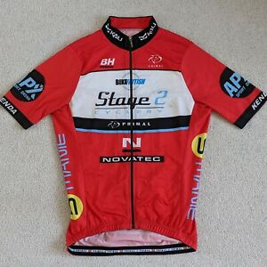 PRIMAL Helix Race Cut Jersey, Small 🚴 Stage 2 Cyclery Novatec Kenda Kali BH HT