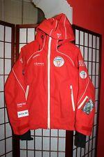 Schoffel Ski Snowboard jacket + pants GoreTex pro shell Swiss School Zermatt ALY