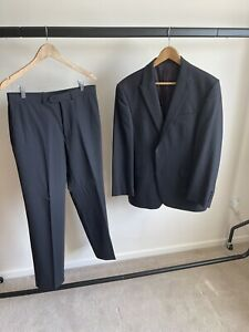 Marks And Spencers Suit
