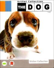 STICKERS IMAGE VIGNETTE - ARTLIST COLLECTION - THE DOG - 2009 - a choisir