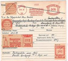 Wangerooge Nordseebad 1939 Turm  Polizei Altona Unikat fdgr Sammlung Archivkarte