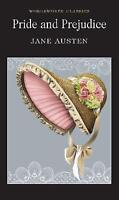 Pride & Prejudice (Wordsworth Classics) (Wordsworth Classics)-ExLibrary