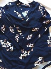 Joules beatrice top. Size 14. Worn Twice. VGUC