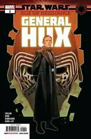 Star Wars AGE of RESISTANCE AOR General Hux #1 Marvel Comics Cover A 1st Print