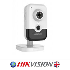 Hikvision DS-2CD2443G0-IW 2.8 mm 4.0 MP WiFi Network Cube Security Home Camera