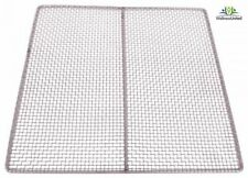 New Excalibur Stainless Steel Trays for 5 Tray & 9 Tray Dehydrators