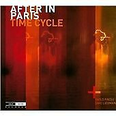 After in Paris - Time Cycle (2010)