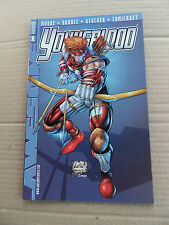 Youngblood 1 . (vol 3) . Awesome 1998 . VF - minus