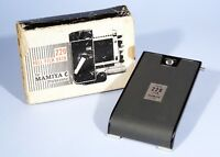 Mamiya TLR 220 Roll Film Back * For: C3, C33, C220, C330 Cameras * Boxed