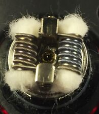 8 PARALLEL CLAPTON COILS ,CLICK SEE OTHER ITEMS ON RIGHT FOR ALL COILS
