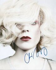 CHLOE SEVIGNY Signed 8x10 Authentic AUTOGRAPH SEXY ACTRESS MODEL