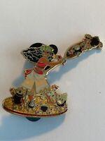 Disney Store DS Designer Collection Moana Magical Oar Disney Pin LE (B6)