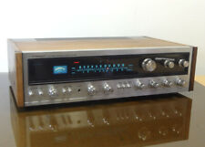 PIONEER  QX-646 4Channel Quadro + Stereo Receiver von 1973 - Super-Rar!