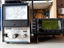 Icom IC 706 mk2