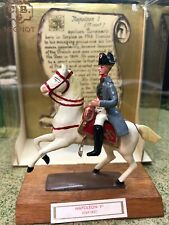 CBG Mignot Single Set# 624 Napoleon I (1769-1821) 1/32 54mm scale made in France
